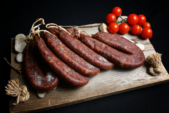 месо-магаизн