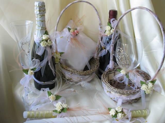 аксесоари за сватба